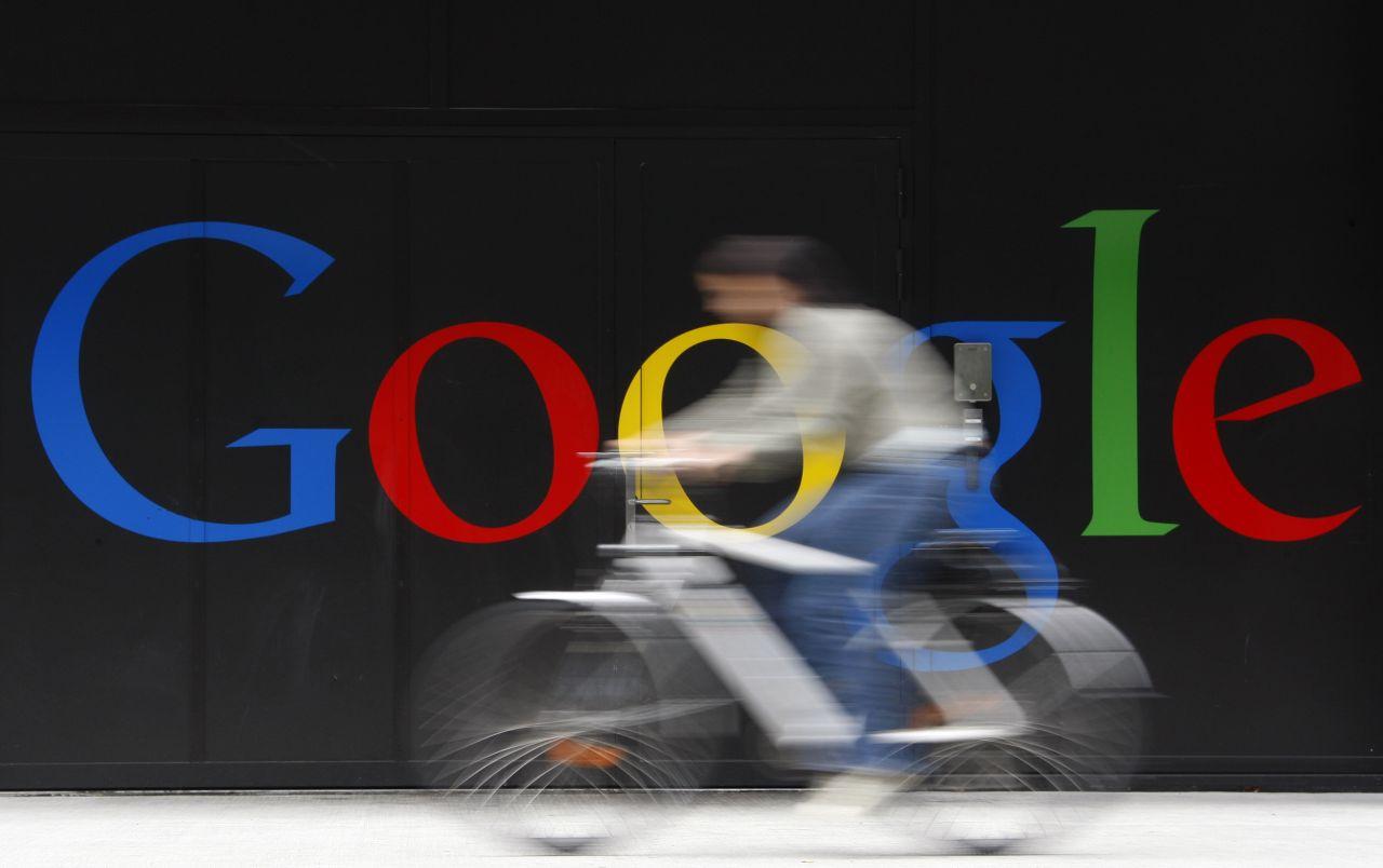 Προτιμάμε την Google