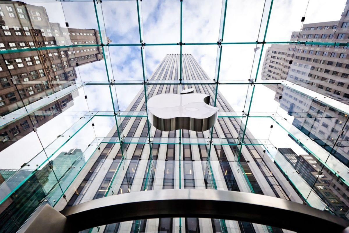 Οι μισθοί που δίνει η Apple