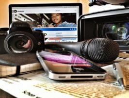 Το Ιντερνετ αλλάζει τη δημοσιογραφία
