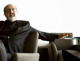 Νασίμ Νίκολας Ταλέμπ: o μεγάλος αιρετικός