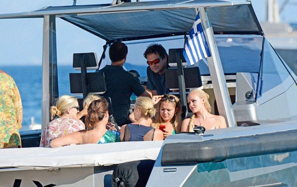 yacht Rupert Murdoch (1)