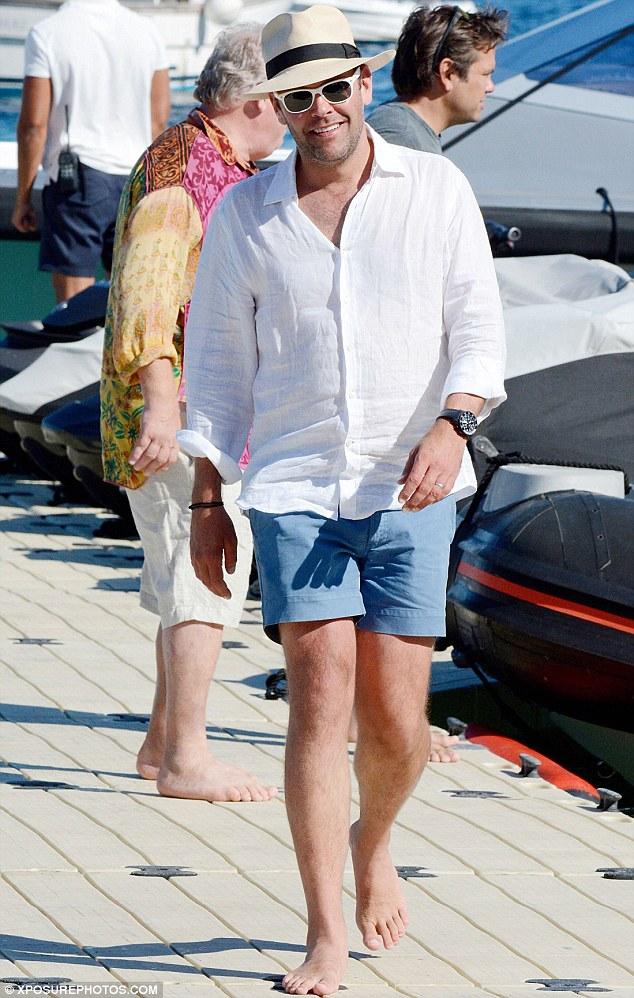 yacht Rupert Murdoch (5)