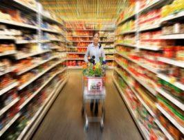 Trolleyology των supermarket