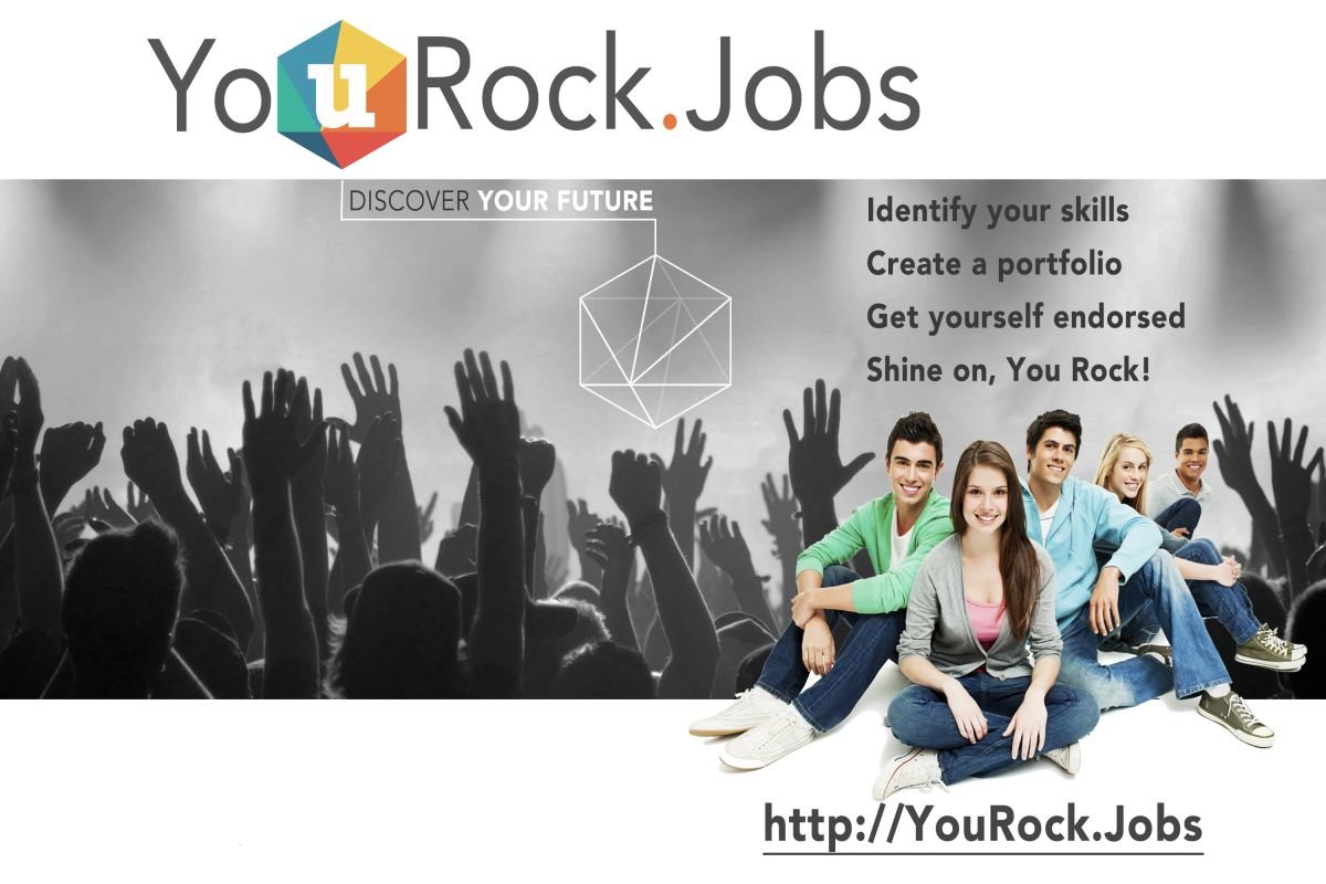 You Rock Jobs