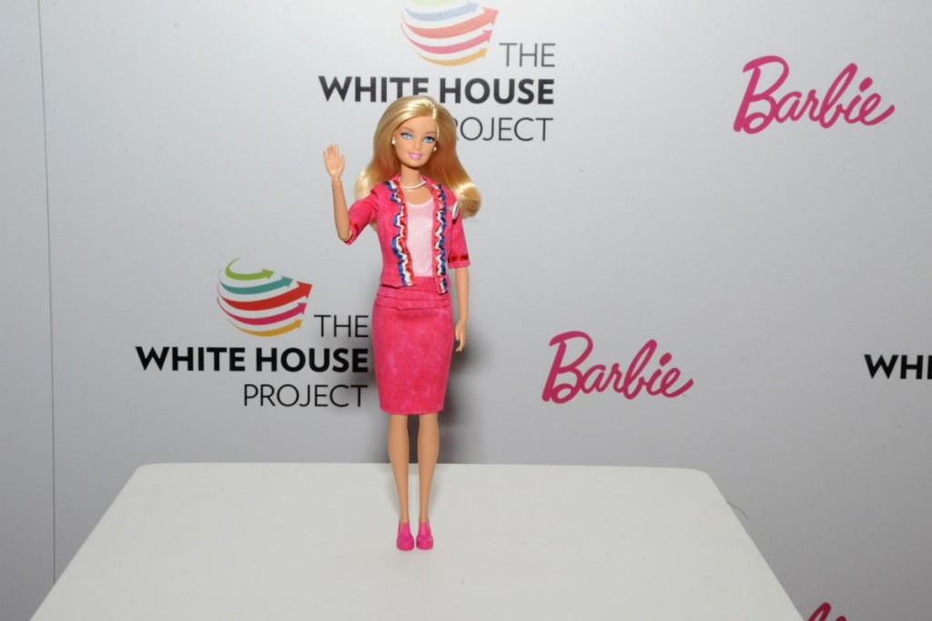 barby white house