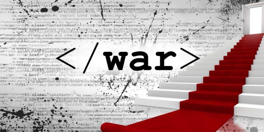Οικονομολόγοι μελετούν τον πόλεμο