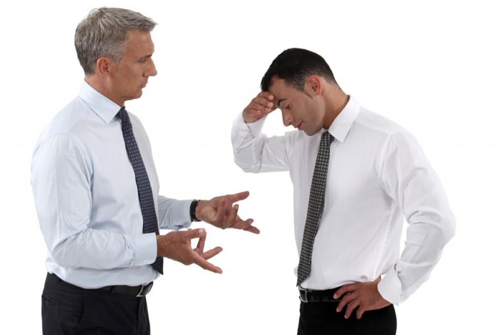 Body language business (1)
