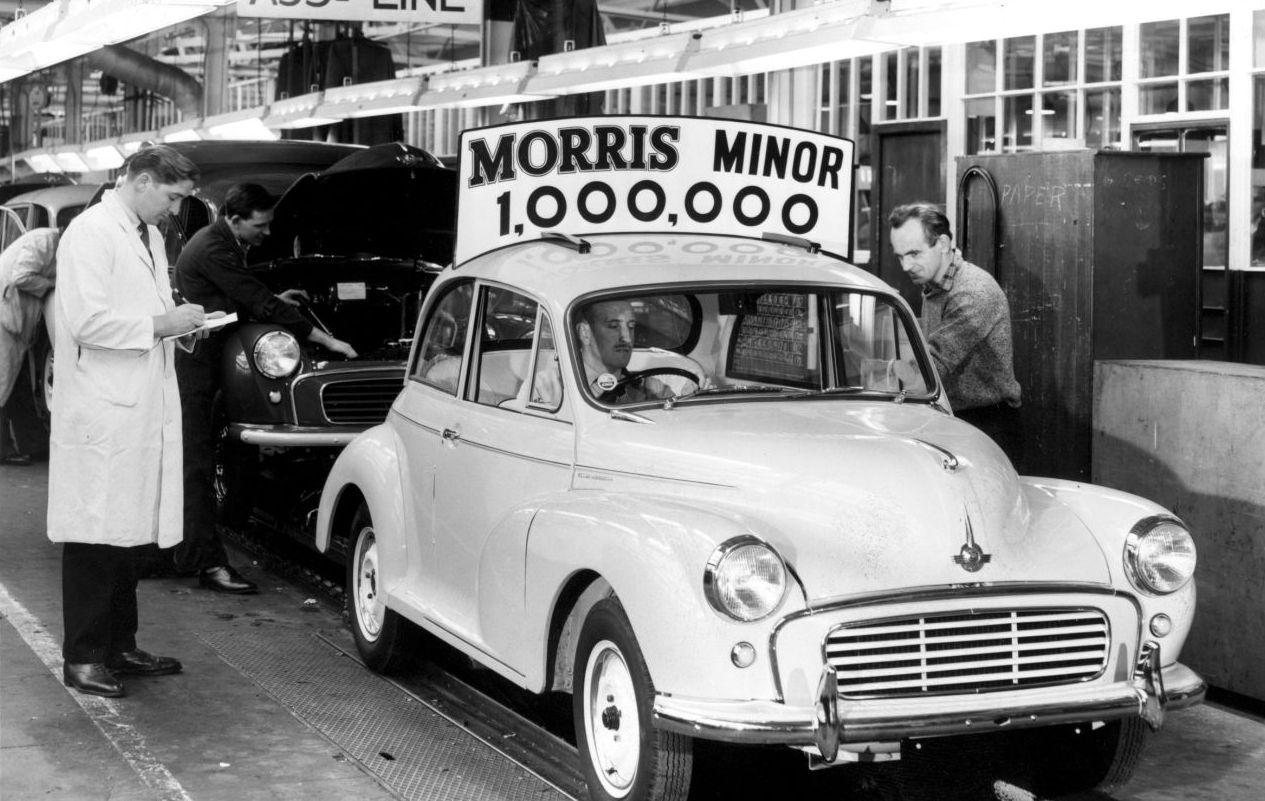 126-Millionth-Morris-Minor