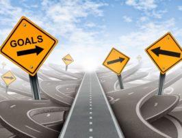 Κυνηγάς παράλογα τους στόχους;