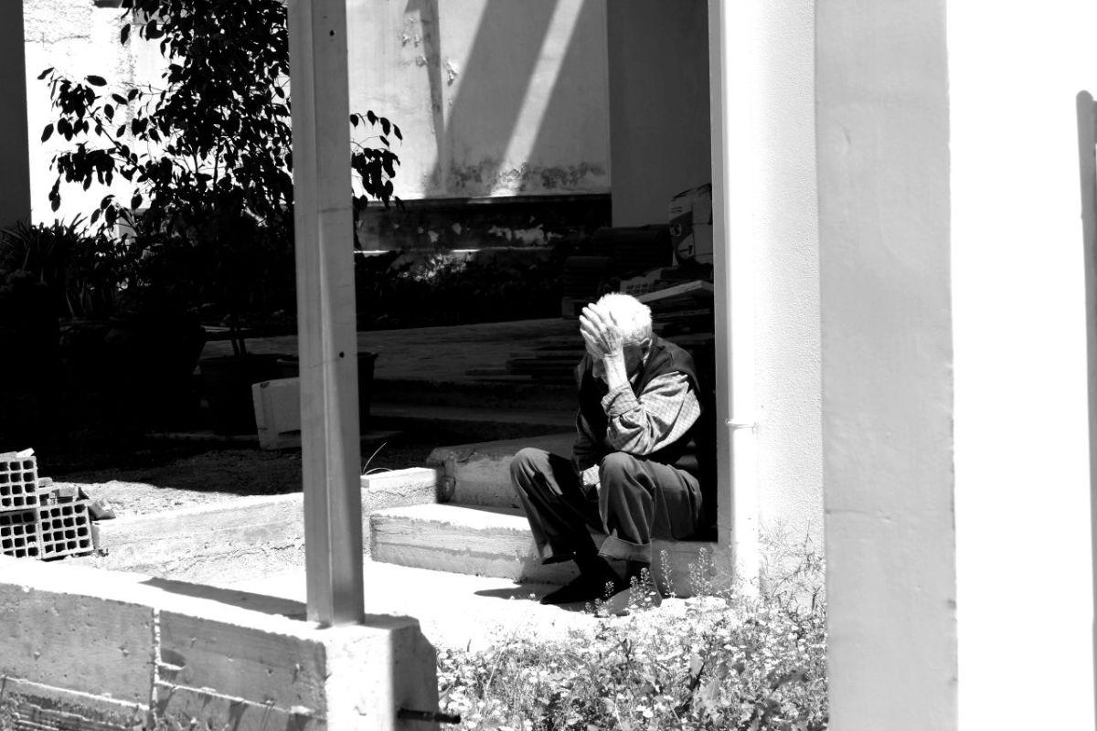 Συνταξιούχοι χωρίς συντάξεις