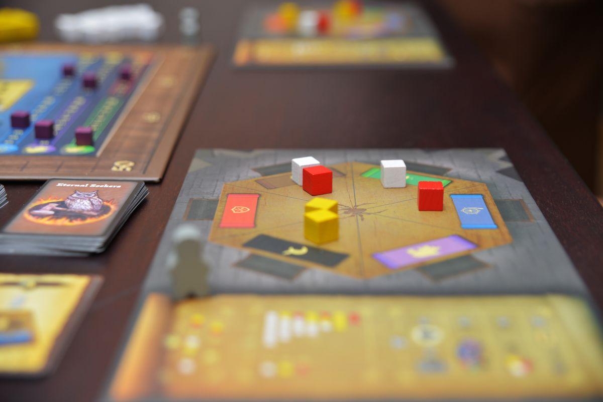 Purple Games (3)