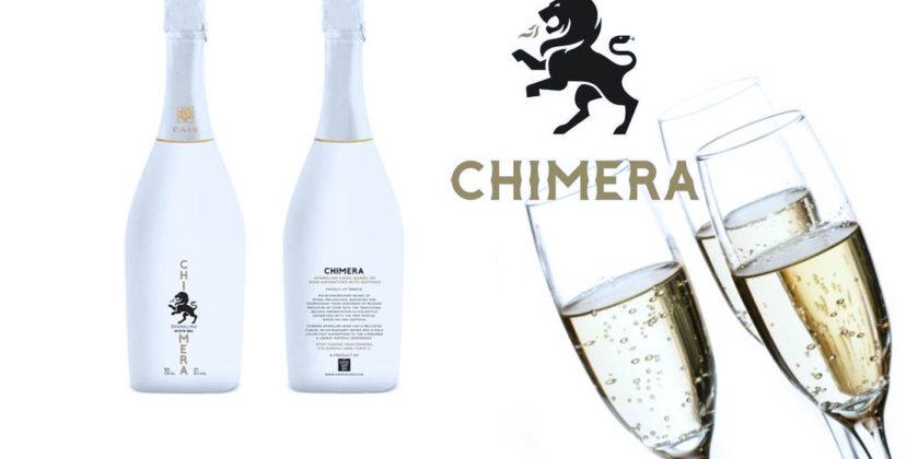 Chimera αφρώδης οίνος