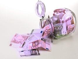 Γοητεία του χρήματος