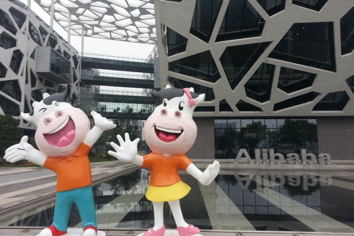 Alibaba offices Mr.Jack Ma (10)