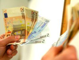 Η Εξέλιξη του χρήματος
